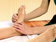 Foot Massage  Foot Reflexology