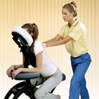 Seated Massage