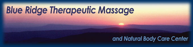 Blue Ridge Therapeutic Massage